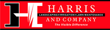 Harris and Company Landscaping