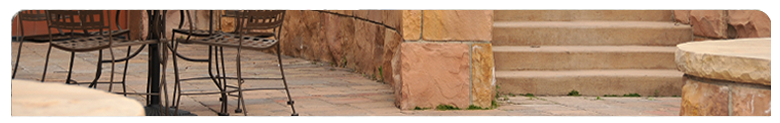 Greenville County Hardscape installation services