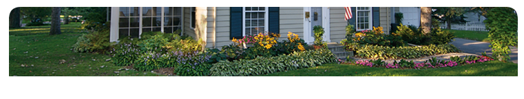 Lake Sinclair Landscape services